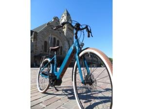 Prime à l'achat d'un vélo électrique